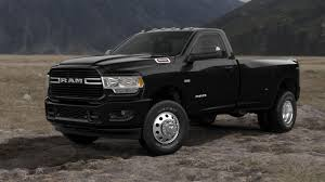 100 Dodge Dually Trucks For Sale 2019 Ram 3500 HD Regular Cab Big Horn Review Payload