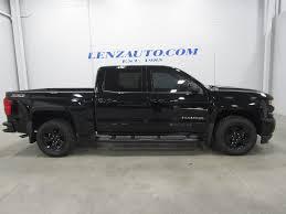 100 Lenz Truck 2017 Chevrolet Silverado Used 35497