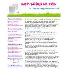 faire des yaourts maison comment bien réussir ses yaourts maison pearltrees