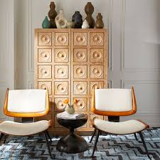St Germain Accent Chair Modern Furniture
