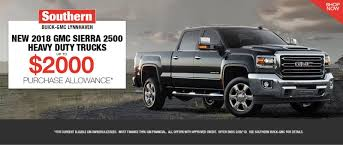 100 Southern Trucks For Sale Buick GMC Lynnhaven Of Virginia Beach Serving Norfolk