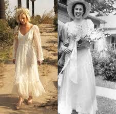 Country Vintage Wedding Dresses With Regard To Keyword