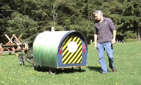 $150 Bike Camper: DIY Micro Mobile Home (plans To Download ... Plans Photos Of Design Small Camper Diy Truck Bed Camper Made Completely From Reclaimed Wood And Screws Wuden Deisizn Share Free Homemade Trailer Plans Truck Build Youtube Cversion Guide Shell It Started Outdoors Micro 13 Steps With Pictures Dolly Campers Pinterest How Do Diy In A Build Aim Build Yourself Best Image Kusaboshicom 15 The Coolest Handmade Rvs You Can Actually Buy Campanda Magazine