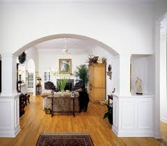 Southern Living Family Room Photos by New Albany House Floor Plan Frank Betz Associates