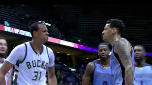 Matt Barnes Reportedly Hunts Down John Henson After Taunting ... No Apologies Say What Now Matt Barnes Reportedly Drove 95 Miles To Beat The Says He Wants Fight Serge Ibaka On Sportsnation Ten Incidents Of Nba Career Fines And Suspeions Vs Derek Fisher Ea Ufc 2 Youtube Dwyane Wade Burns With Spin Move Demarcus Cousins Kings Sued Over Alleged Watch Would Right Slamonline Forward Involved In Nyc Bar Fight Sicom For Real Would Like Nypd Seeks Star After Nightclub Assault