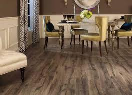 Rustic Oak Laminate Flooring