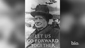 Winston Churchills Iron Curtain Speech by Winston Churchill Prime Minister Biography Com