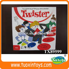 Giant Twister Game For Adults Board