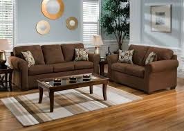 Light Brown Couch Living Room Ideas by Dark Brown Sofa Living Room Design Centerfieldbar Com