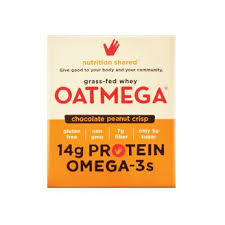LUNA Protein Bars Target