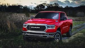 HOT NEWS] This Could Be The Next Generation 2019 Ram 1500 - YouTube 2019 Silverado Ranger Ram Debuts Top Whats New On Piuptrucks Montreal Canada 18th Jan 2018 Dodge Pickup Truck At The 1500 Pricing From Tradesman To Limited Eres How 2014 3 4 Tonramwiring Diagram Database Ram News Road Track Chevrolet Vs Ford F150 Big Three Allnew Lone Star Focus Daily May Have Hinted At A 707hp Hellcat Pickup Is Coming Town Drivelife 2013 Photos Specs Radka Cars Blog Spyshots Undguised Boasts 57l Hemi V8 Badges On Living And Working With