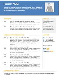 19 best cv exemples images on organization cv design