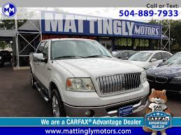 Used 2006 Lincoln Mark LT For Sale In Metairie, LA 70003 Mattingly ... 2019 Lincoln Truck Redesign And Price Car 2018 Ogden Of Westmont Dealer Chicago New Ford F250 Prices Lease Deals Wisconsin Williams Dealership In Sayre Pa 18840 Mark Lt Best Suvs Picture All Pickup Magz Us 1977 Coinental Classics For Sale On Autotrader 2017 Adorable Concept Commercial Trucks Find The Chassis Lt Image 13 Pink 1979 V Cversion Ugly Day