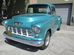 1955 Chevrolet Pick Up - Used Chevrolet Other Pickups For Sale In ... 1955 Chevrolet Stepside Project Pickup California Import Uk Quick 5559 Task Force Truck Id Guide 11 Truck Resto Modded Pickups Panel Custom For Sale Gmc Luniverselle Car Design News Nice Awesome Other Ls Chevy Side 55 59 Pick Up Used In Dave_7 Flickr Pickup Hrodhotline 3200 Halfton On Bat Auctions The 471955 Driven