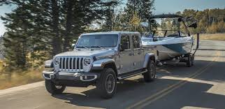 2020 Jeep Gladiator: It's Officially Here - Everything You Need To ...
