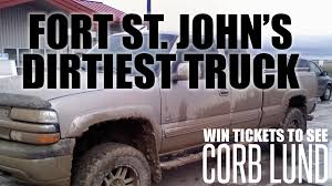 Fort St. John's Dirtiest Truck For Tickets To Corb Lund | 100.1 Moose FM Win A Truck Tedlifecustomtrucksca Harbor Trucks New Nissan Dealership In Port Charlotte Fl 33980 A Truck And Cash Diamond Jo Northwood Ia Grant Enfinger Scores First Series Win Chase Field Is Cut To Toyota Sweepstakes To Benefit Road 2 Recovery Foundation Racer X Enter Cadian Food Festival Prize Pack 935 The Move Brett Moffitt Claims Hometown Nascar Swx Right Win Year Lease Of 2019 Gmc Sierra 1500 Truck Country 1073 Bell Overcomes Spin Race At Kentucky Wsyx Fan Fest Fords Register Edges Jimmy Sauter Michigan For 4th Chevrolet Colorado Motor Trend 2016 The Year Art