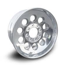 Muret 75 Aluminum 19.5