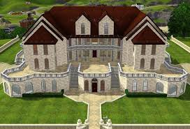 Sims 3 Floor Plans Download by The Sims House Floor Plans Sims 3 Probz Pinterest Sims House