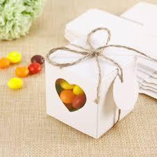Boite A Bonbon En Carton Lin Liomptable