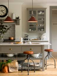 the industrial style kitchen â tips for lighting and dã cor