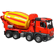 Bruder 03654 Toy Model, Model Vehicle Black, Red, Yellow, 4 Year(s ... Concrete Mixer Toy Truck Ozinga Store Bruder Mx 5000 Heavy Duty Cement Missing Parts Truck Cstruction Company Mixer Mercedes Benz Bruder Scania Rseries 116 Scale 03554 New 1836114101 Man Tga City Hobbies And Toys 3554 Commercial Garbage Collection Tgs Rear Loading Mack Granite 02814 Kids Play New Ean 4001702037109 Man Tgs Mack 116th Mb Arocs By