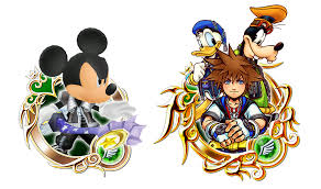 Halloween Town Sora Medal by 2 17 Unchained χ Eng Update Epic Medal Carnival High Score