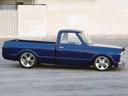 Blue 72 Chevy Truck Pics | GreatTrucksOnline
