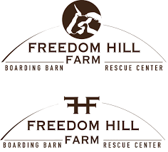 Bold, Professional Logo Design For Freedom Hill Farm And Rescue By ... Willsway Equestrian Center 83 Best Horse Logo Images On Pinterest Logo Animal Girl Fascinates Outsiders The Carolinas Design Designed By Ccc 41 Equine Vetenarian Logos Imageplaceholdertitlejpg Elegant Playful For Laura Killian Marta Sobczak Retirement Farm Paradigm Facility 295 Logo Design Branding Burke Youth Barn Rotary Club Of Dripping Springs