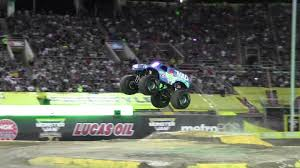 Watch The First Ever Monster Truck Front Flip - The Drive Saskatchewan Rush On Twitter Watch Out For The Monster Truck Video This Do Htands Image 1 Truck Movies Free Movies About El Alamein A Save An Army Vehicle From Houston Floodwaters World Record Monster Jump Top Gear Trucks Movie Clips Games And Acvities Monstertrucks Jam In Lincoln Financial Field Pladelphia Pa 2012 Ice Cream Finger Family Rhymes Up N Go Performs Incredible Double Backflip 5 Drivers To When Hits Toronto Short Track Musings