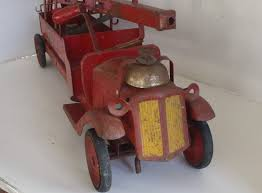 1920's Barn Find Fire Engine: Keystone Water Tower Status Sold Date 9282016 Venue Ebay Price Global 1951 Ad For Blitz Buggy Fire Truck On Ewillys Free Toy Appraisals Trucks Cars Robots Space Toys Lego Vintage Station Now For Sale On Ebayde 1lego Custom 132 Code 3 Seagrave Fdny Squad 61 Pumper Fire Truck W Vintage Federal 12v Firetruck Siren Available On Ebay Youtube 1946 Chevy 2 Ton Dump Sale 2495 The Stovebolt Forums B Model Sale Bigmatruckscom Spectacular All Original 1966 Gmc 1 Ton Just 18ooo Iles 1959 Chevrolet Spartan 80 Factory 348 Big Block Napco 4wd Bruder 02532 Mb Sprinter Engine With Ladder Water Pump Eye Candy 1962 Mack B85f Wheelsca