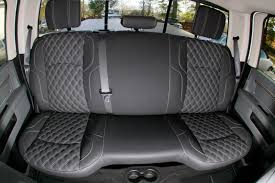 100 Dodge Truck Seat Covers Ram 2500 Leather Interior UPHOLSTERY Leather