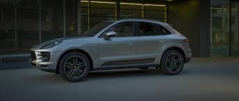 Porsche The New Macan - Porsche USA