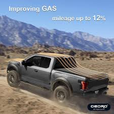 Amazon.com: OEdRo Roll Up Truck Bed Tonneau Cover Compatible With ... 10 Things You Didnt Know About Semitrucks Trump Set To Roll Back Federal Fueleconomy Quirements The 2017 Ford F250 Gas Vs Diesel Which One Do You Really Need Youtube Semis Increasing Mileage Thats A Big 104 Can I Improve My Vehicles Fuel Superchips Mpg Challenge Silverado Duramax Cummins Power Stroke Halfton Or Heavy Duty Pickup Truck Is Right For More Easy How Chevy 2007 Making Trucks Efficient Isnt Actually Hard Do Wired Amazoncom Ez Fuel Saver Auto Economizer Plug As Seen On To Increase Your Mileagefuel Economy