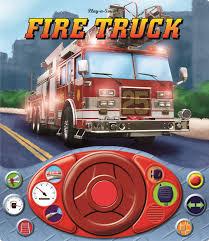 100 Fire Truck By Ivan Ulz Book Wwwtollebildcom