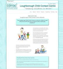Child Contact Centre Lite Site – Wingrove Media