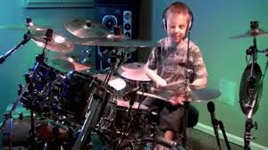 Thomas Halloween Adventures Dailymotion by 7 Year Old Plays Tom Sawyer On The Drums Dailymotion