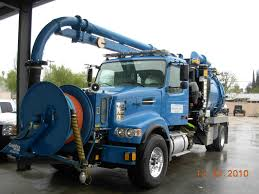 100 Sewer Truck Friday Pictures