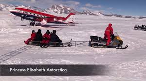 100 Antarctica House Did A Sized Meteorite Create This Mysterious Circle In