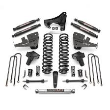 100 Shocks For Lifted Trucks ReadyLIFT 20112019 F250 65 Lift Kit With SST3000 2 Pc