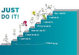 A Motivational Classroom Poster
