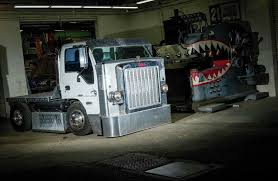 100 Trucks With Big Sleepers Tricked Out Semi Trucks Interior Mailordernetinfo