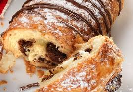 Get A Free Mini Chocolate Croissants At Au Bon Pain The Offer Is Today 9 Only From 2 To 5 Pm