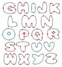 New Grafity s Bubble Writing and Graffiti Creator Fonts