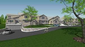 100 1700 Designer Residences 210unit Gated Apartment Complex Will Be Built Near Crossgates