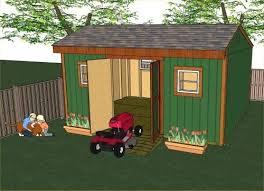 Diy Garden Tool Shed Plans by 245 Best Sheds Images On Pinterest Sheds Garden Sheds And