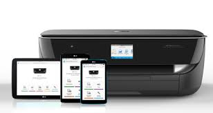 HP Mobile Printing from a Smartphone or Tablet