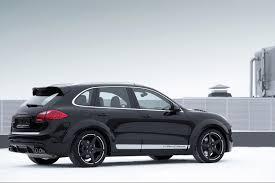 100 Porsche Truck Price Russias Topcar Continues Cayenne Tune With Vantage 2