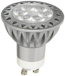 le led gu10 50w lightvita tm 6 pack led 6 watt dimmable 50w equivalent gu10