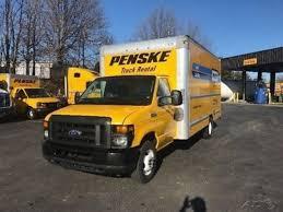 100 Penske Truck Rental Richmond Va N S Box S In Virginia For Sale Used S On