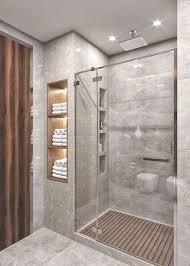 37 master bathroom remodel walk in shower ideas 37